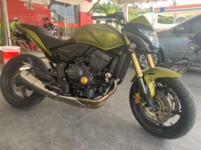 Hornet 2012/2012