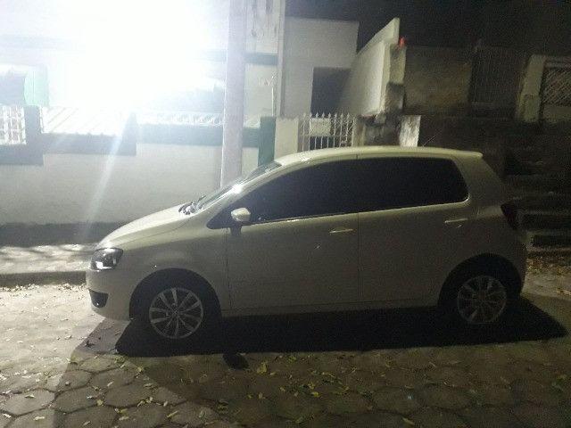 VW Fox 1.6 - Foto 11