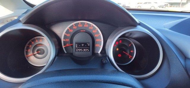 Honda Fit EX 1.5 Automático Top de Linha - Revisado  - Foto 13