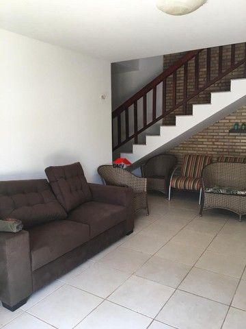 Casa de condomínio à venda com 4 dormitórios em Porto das dunas, Aquiraz cod:DMV470 - Foto 6