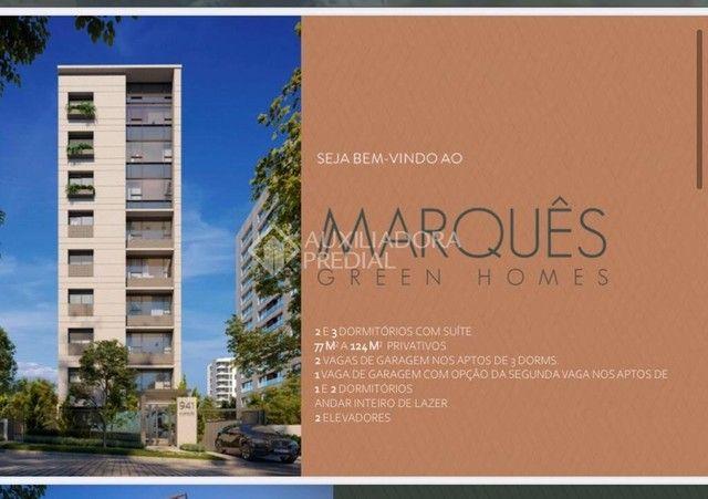 Apartamento à venda com 2 dormitórios em Moinhos de vento, Porto alegre cod:315424 - Foto 11
