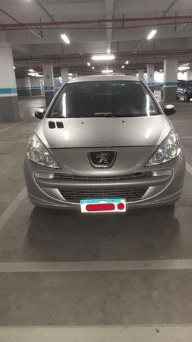 Peugeot 207 passion 1.4/8v aceito troca maior valor