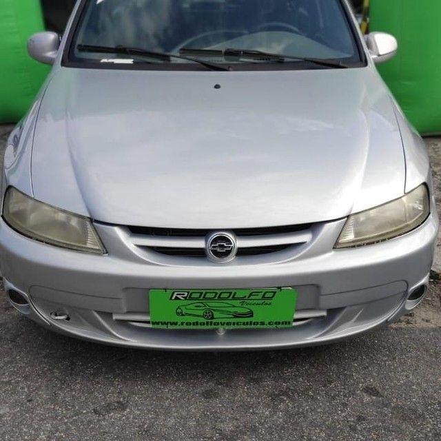 GM Celta 2001