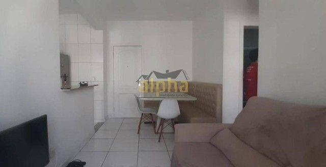 Apartamento com 02 quartos no Bairro Luciano Cavalcante Apenas R$ 199.000,00 - Foto 14
