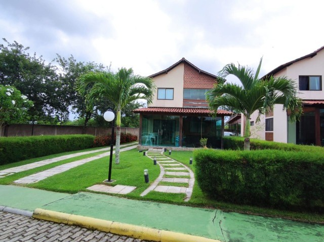 Casa em Condomínio - Ref. GM-0173