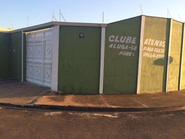 Clube atenas em Birigui - Foto 2