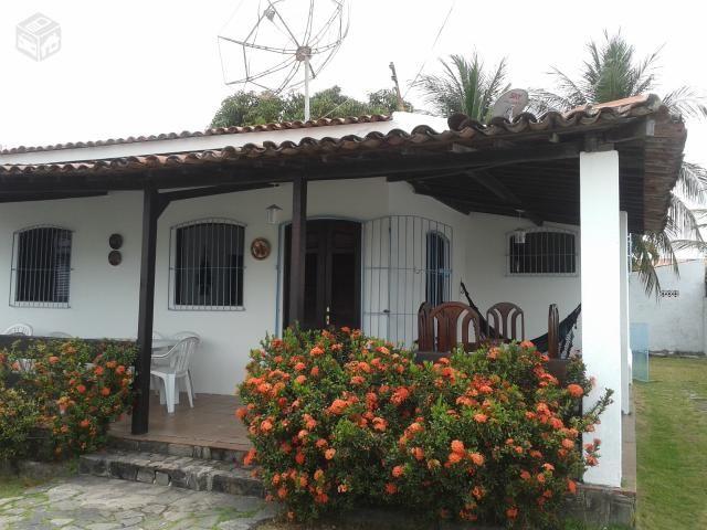 Casa em Porto de Galinhas, com 3 quartos, completamente mobiliada e em ótima localização