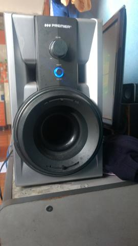 Subwoofer de home theather