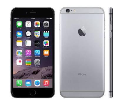 IPhone 6s Plus 16gb Garantia