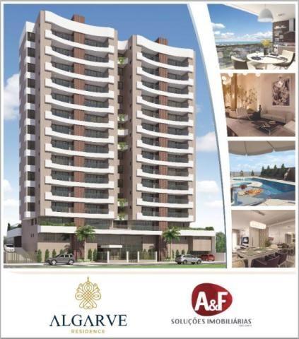 Apto. 3/4 dois suítes 112m2- Atalaia - Algarve Residence