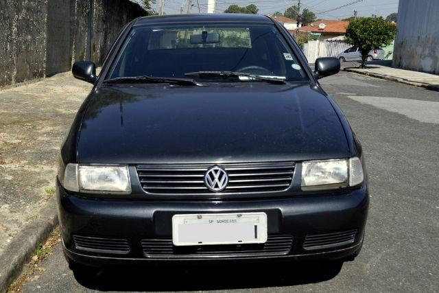 VOLKSWAGEN POLO SEDAN CLASSIC T. ORIGINAL