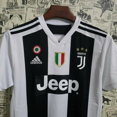 Juventus 2018