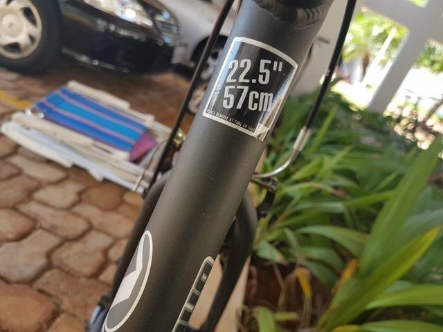 Bicicleta Trek3900