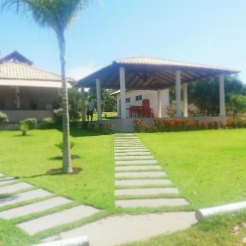 Terreno Manso - Condomínio Recanto dos pequizeiros - Foto 7
