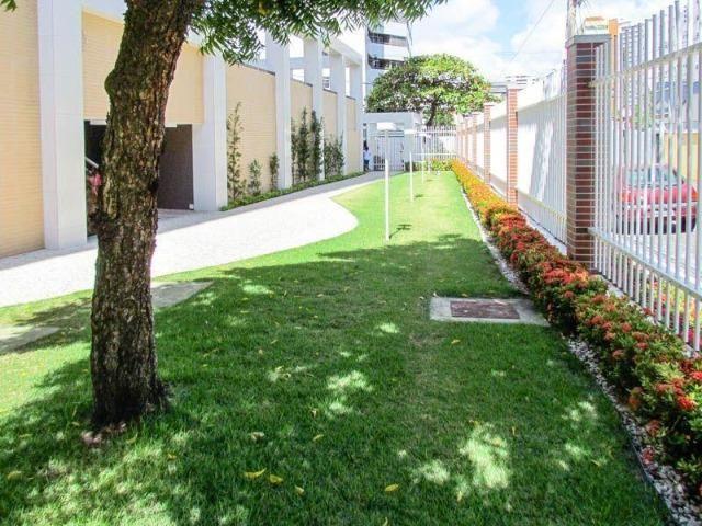 AP1158 Edifício Torres Câmera 2, apartamento na Aldeota, novo, pronto para morar, 3 suítes - Foto 10