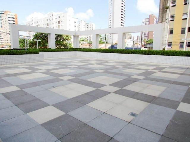 AP1158 Edifício Torres Câmera 2, apartamento na Aldeota, novo, pronto para morar, 3 suítes - Foto 16