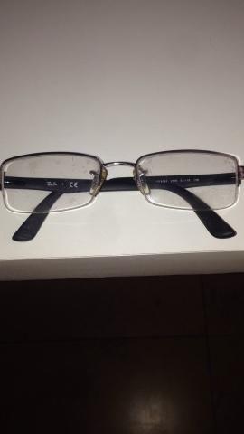4dfaf1bf0 Armação de óculos Red Nose - Bijouterias, relógios e acessórios ...