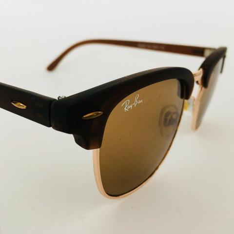 Óculos de Sol Ray Ban Club Master - Bijouterias, relógios e ... 4992413760
