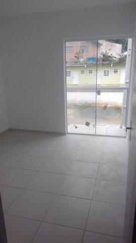Sobrado Geminado - 02 dormitórios - Vila Nova - Joinville/SC - Foto 10