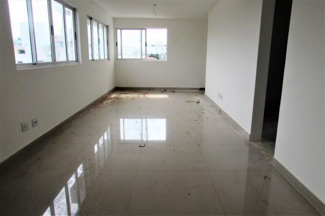 Apartamento 4 quartos no Dona Clara à venda - cod: 221073