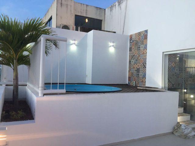 Apartamento Rio Vermelho Residencial Primavera