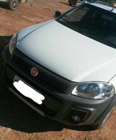 Fiat Strada 1.4 cabine dupla