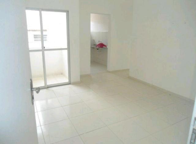 Vila Tropical. Jabotiana. Apartamento com 3/4 e 2/4