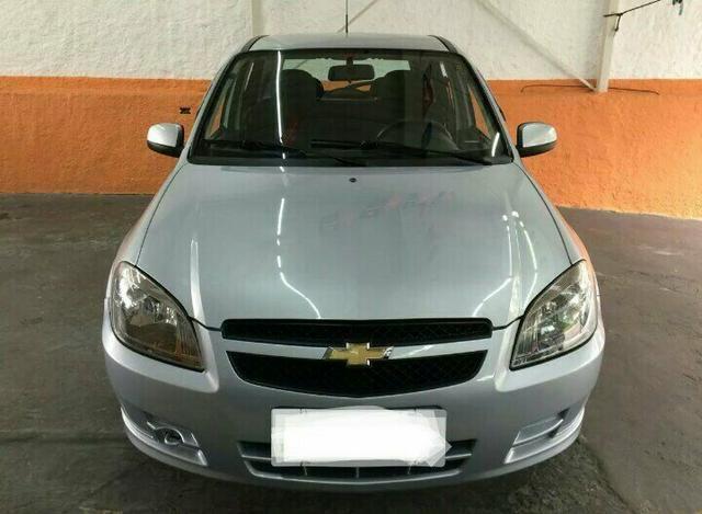 Chevrolet Celta Ano 2012 1.0 Lt Flex Power 5P