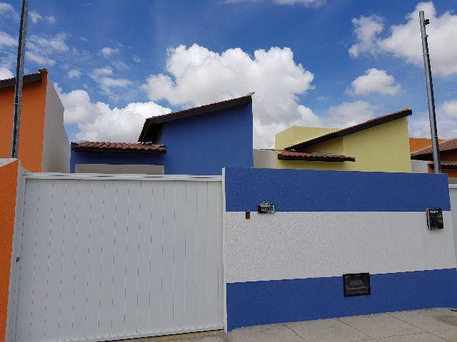 Casa com 2 quartos sd 1 suíte - pronta pra morar - Próximo ao Hospital de Trauma