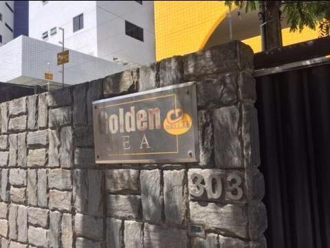 Edf. Golden Sea - Na Rua do Colégio Santa Maria