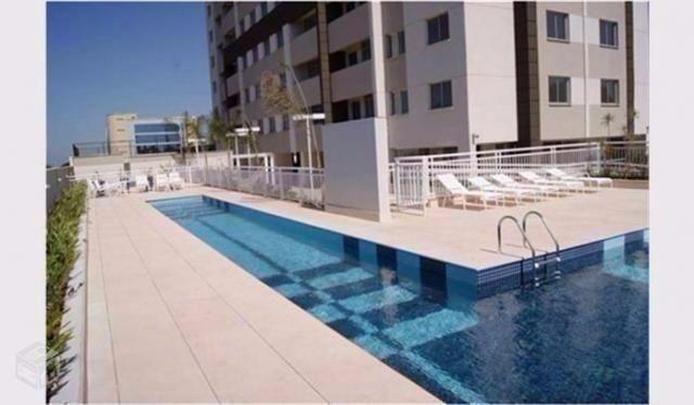 Locação Apartamento 2 Quarto QI.3 Setor Industria Gama Brasília DF Edifício Rossi Speciale