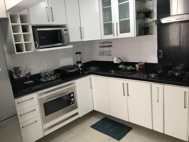 Apartamento CNB 1 Reformado, 66m, 2q, 1 Vaga