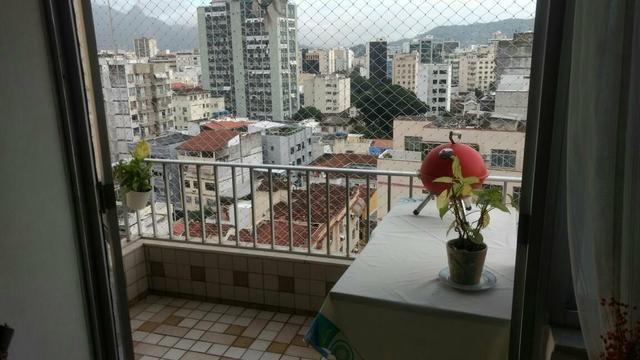 Lindo Apartamento na Tijuca com 2 quartos