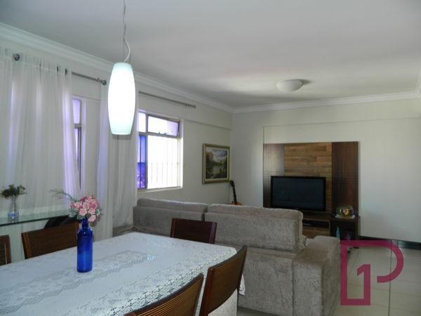 Apartamento  com 3 quartos no Edifício Luciano - Bairro Setor Aeroporto em Goiânia