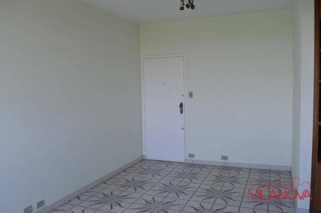 Apartamento residencial à venda, centro, são josé dos campos. - Foto 3