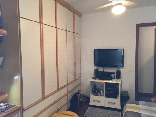 Apartamento à venda com 3 dormitórios em Tijuca, Rio de janeiro cod:NTCO30004 - Foto 6