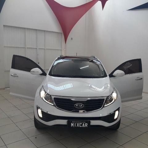 Kia Motors Sportage ex 2013 - Foto 2