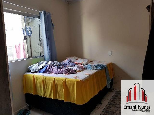 Casa QNP 32 Para Renda com Casa de fundos Ernani Nunes - Foto 11