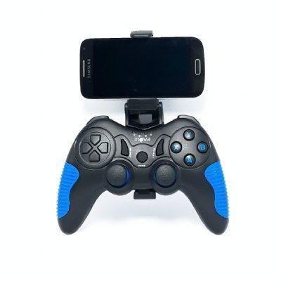 Controle Game sem fio 8 em 1 CON-7246 - Inova