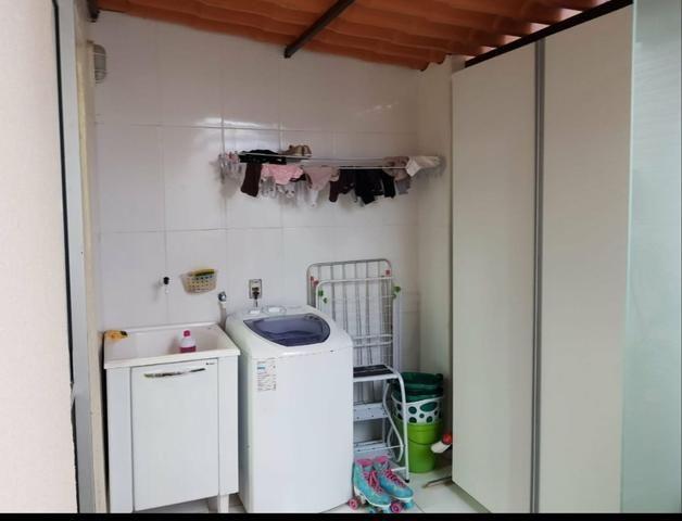 Linda casa em condomínio fechado. $229.000 aceita financiamento - Foto 2