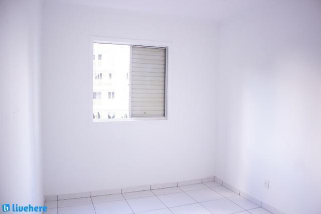 Apartamento de 2 quartos no Jardim Bom Sucesso em Condomínio de alto padrão lazer completo - Foto 10