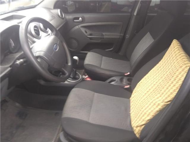 Ford Fiesta 1.6 se sedan 16v flex 4p manual - Foto 13