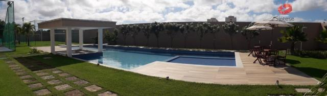 Apartamento, Messejana, Fortaleza-CE - Foto 2