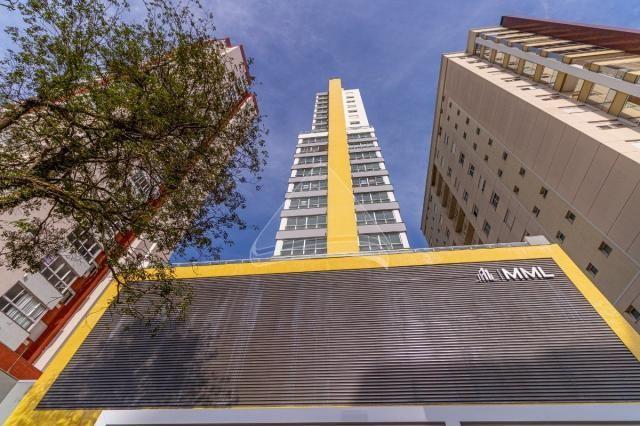 Apartamento para alugar com 1 dormitórios em Centro, Passo fundo cod:12526