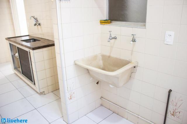 Apartamento de 2 quartos no Jardim Bom Sucesso em Condomínio de alto padrão lazer completo - Foto 5