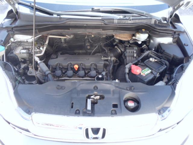 Honda Cr-v LX 2.0 - Foto 4