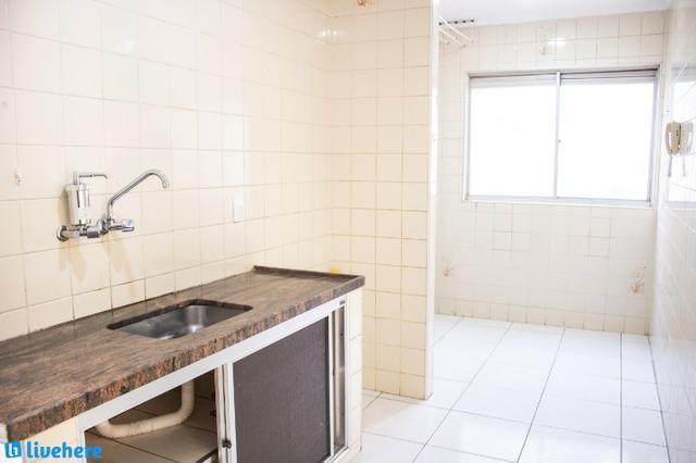 Apartamento de 2 quartos no Jardim Bom Sucesso em Condomínio de alto padrão lazer completo - Foto 2