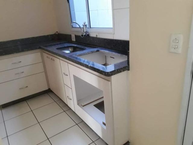 Sobrado de condomínio para venda com 55 metros quadrados com 2 quartos em Vila São Luiz -