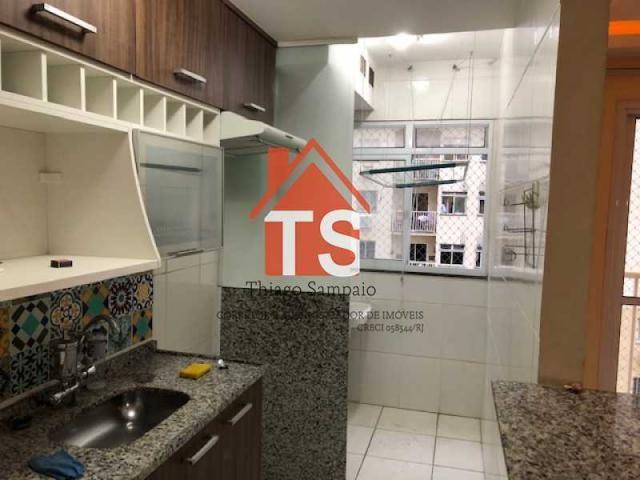 Apartamento para alugar com 2 dormitórios em Cachambi, Rio de janeiro cod:TSAP20110 - Foto 5