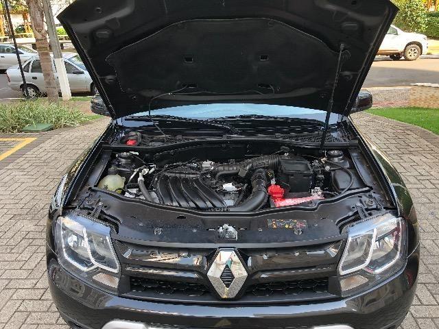 Renault Duster 1.6 Dynamique Flex 2019 - Foto 14